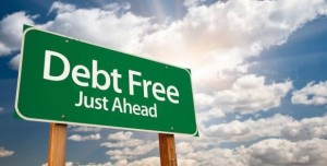 What To Do If You Find Yourself Facing Debt