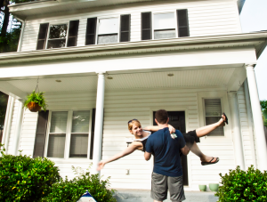 Fresh Start Family How to Finance Your First House
