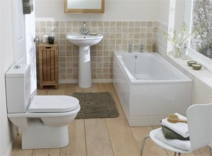6 Savvy Tips for Remodeling Your Bathroom in a Budget