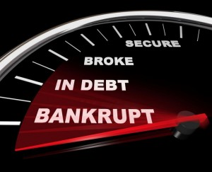 When Should I Consider Bankruptcy As A Viable Option