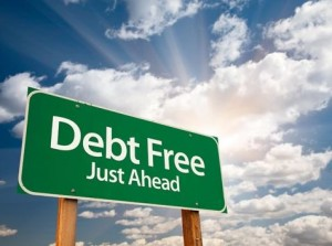 Financial Freedom: Six Tips To Stay Debt-Free