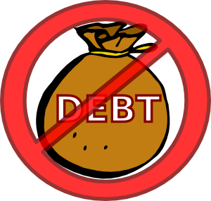 Beating Debt Is Easy But Requires Discipline