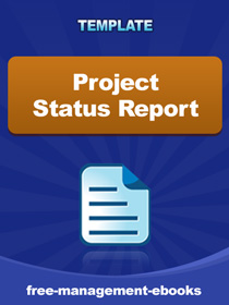 Use These Reports and Logs to Show Overall Project Status