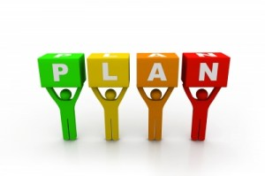 Four Steps to Keep Your Project Plan Up-To-Date