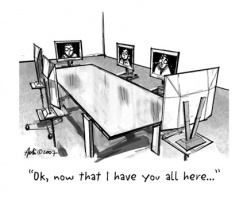 Use These Six Tips to Improve Project Meetings