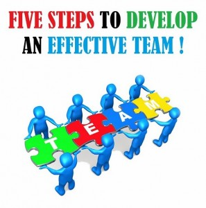 5 Tips for Managing Project Teams