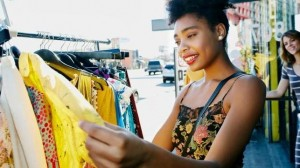 Big Spender How to Cut Down on Clothing Costs