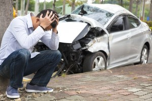 How to Avoid Catastrophic Debt After an Auto Accident
