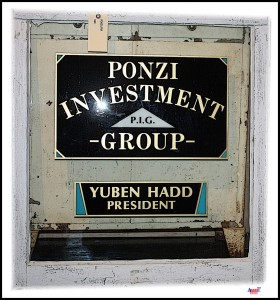 5 Ways to Spot a Ponzi Scheme & Protect Yourself Against It 1