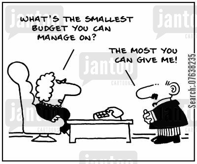 7 Tips For Managing Your Project Budget