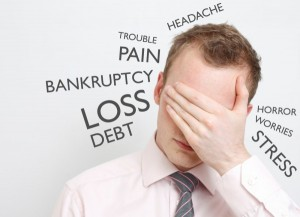 Approaching Bankruptcy, What Will You Keep or Lose