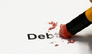 Financing Feedback When does Good Debt become Bad