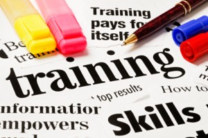 These Four Steps to Show the Value of Training