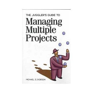 5 Tips for Managing multiple Projects
