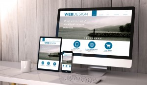 5 Tips for Creating a Strongly Visual Website 1