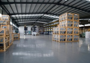 Starting a New Warehouse Business 7