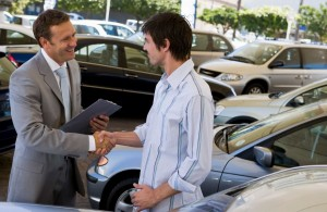 Finance Secrets for Buying a Good Car at a Good Price