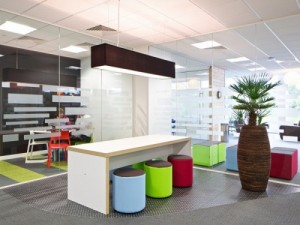 Increasing Work Environment Efficiency and Productivity 6