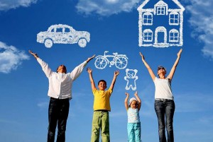 Five Types of Insurance Your Family Shouldn't Skimp On