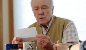 Helps for How to Get an Ailing Parent's Finances in Order