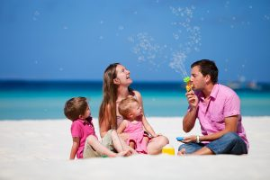 The Best Summer Fun Tips for Families on a Budget