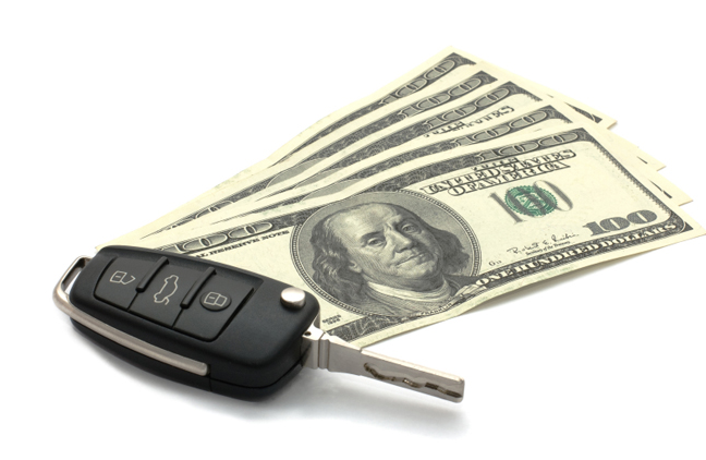 Fast Finance: How to Afford Your First Car on a Budget