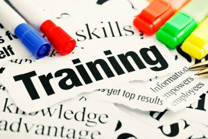 Use Training to Enhance Your Knowledge and Experience