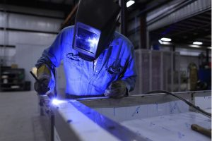 5 Ways for Manufacturing Companies to Be More Efficient