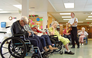 Better Ways to Afford a Nursing Home for Your Parents on a Budget