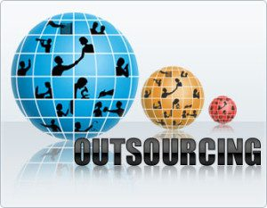 Manage Outsourced Projects