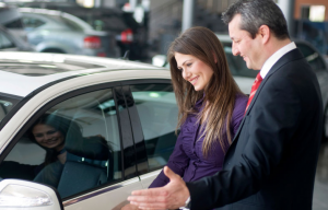 First Car Freebies How to Negotiate on Your First Sale