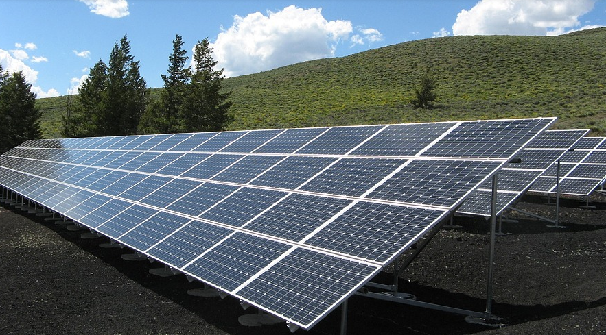 in what ways can renewable energy Nearly three out of four americans now advocate making renewable energy a priority solar is by far the most accessible form of renewable energy.
