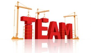 Develop Your Project Team