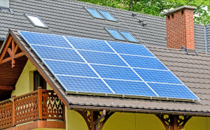 Renewable At Home