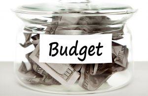 5 Tips for More Efficient Budget Management
