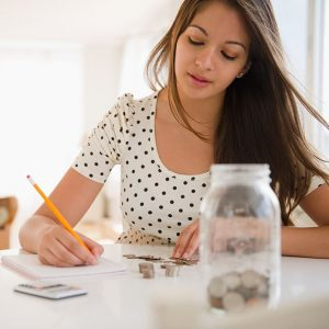 Saving Money and Repairing Your Credit Step by Step