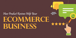 How product reviews help your e-commerce business
