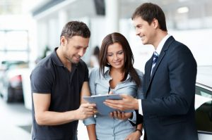 5 Tips for Negotiating a Car Trade-In