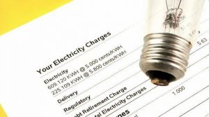 Energy Expense