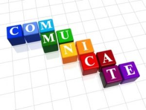 Use Three Communication Types in Your Communication Plan