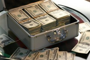 Cash Crash, 5 Tricks to Making a Full Financial Recovery After an Accident