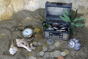 One Man's Trash, 4 Ways to Turn Debris Into Dollars
