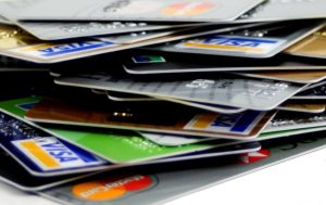 Why You Should Never Own a Credit Card 1