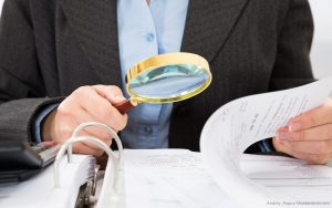 Getting Audited by the IRS? 4 Keys to Protecting Your Finances
