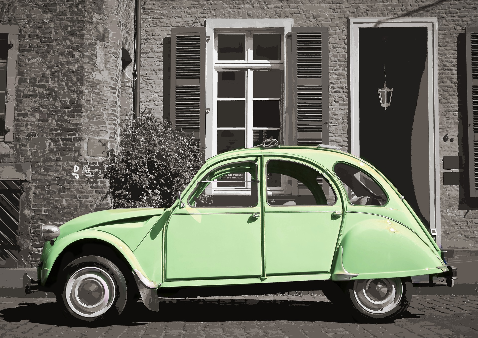 Trade-In: A Short Guide To Getting The Most For Your Old Car