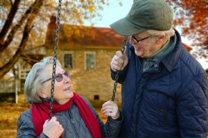Psychological and Health Characteristics of Dating Later in Life