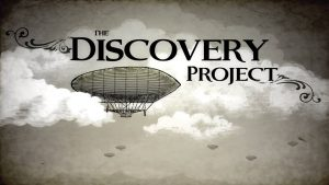 "Use a Separate ""Discovery Project"" to Plan a Large Project"