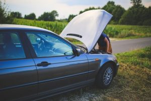 Fixing a Faux-Pas: 4 Tips for Making the Most of an Automotive Accident