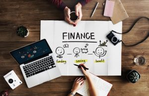 How to Manage Your Business Finances to a T