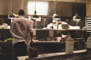 The Basics of Starting a New Restaurant Business 1